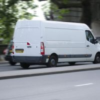 overnight courier
